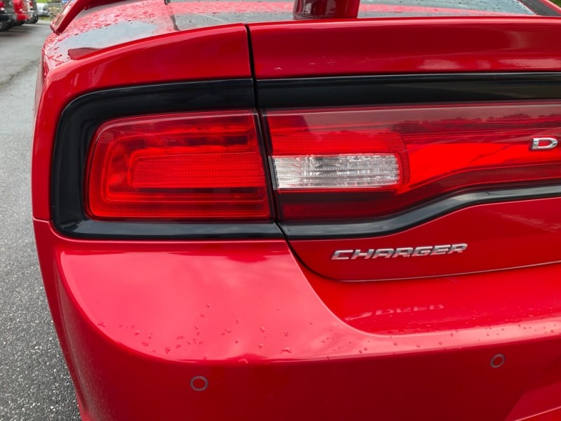 DODGE CHARGER 2013 price $22,822