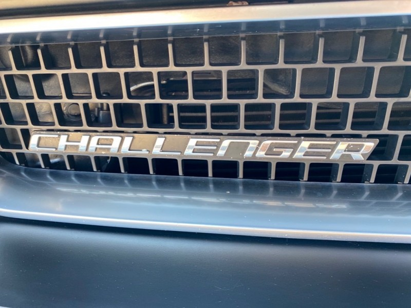 DODGE CHALLENGER 2011 price $12,804
