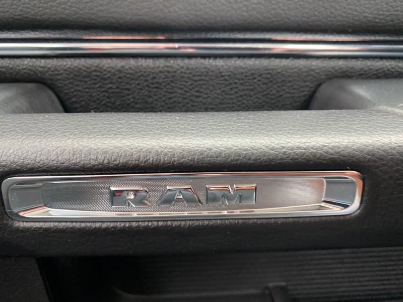 RAM 2500 2018 price $44,999