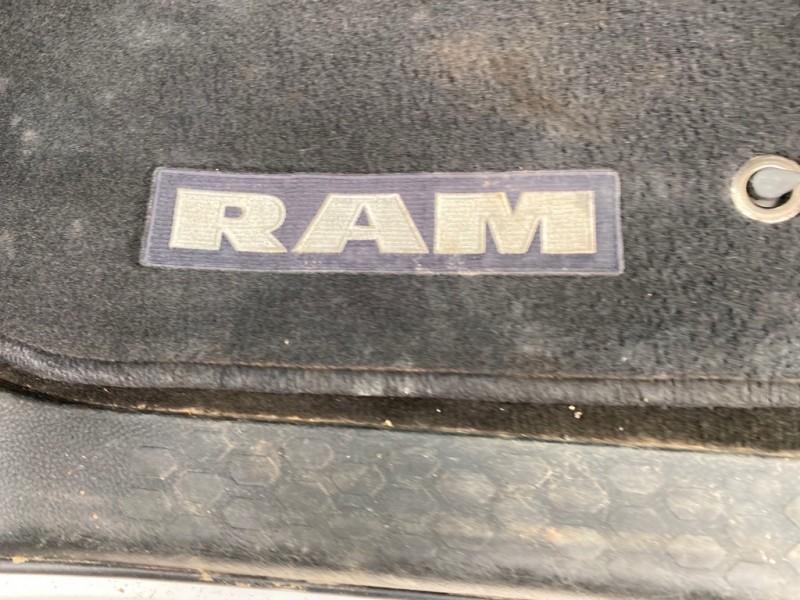 RAM 2500 2017 price $35,999