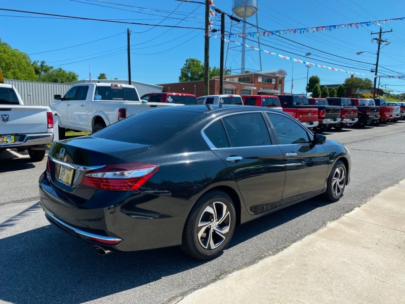 HONDA ACCORD 2016 price $11,998