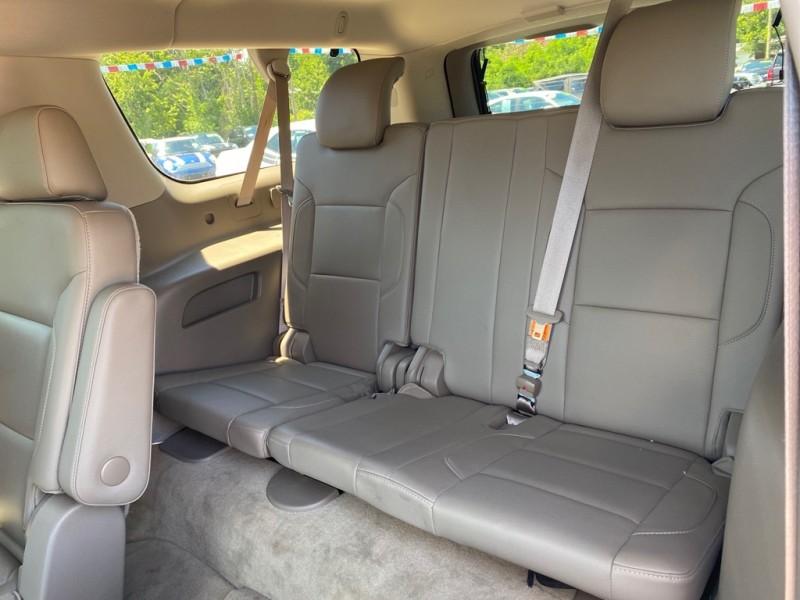 CHEVROLET SUBURBAN 2015 price $26,995