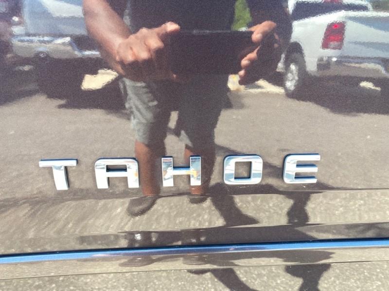 CHEVROLET TAHOE 2015 price $24,677