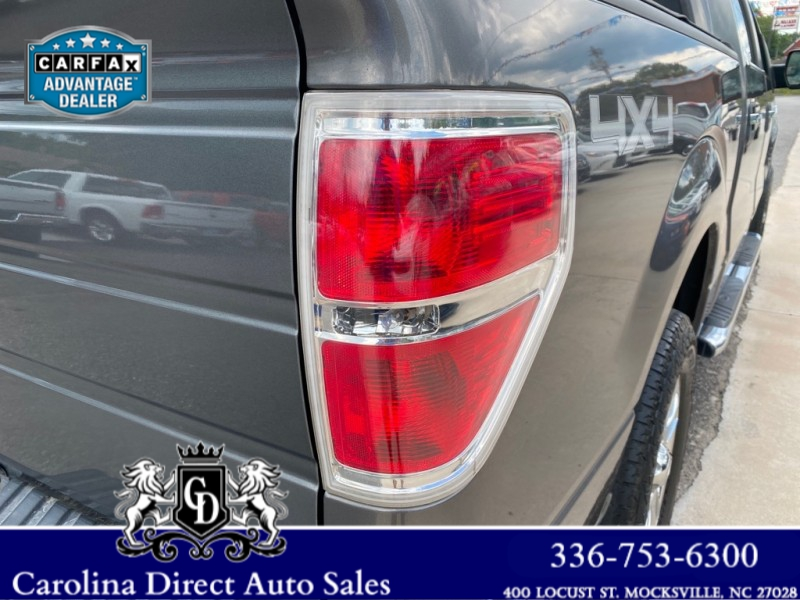 FORD F150 2013 price $22,555