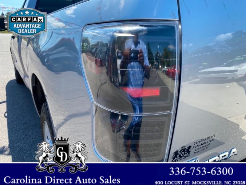 TOYOTA TUNDRA 2011 price $19,999