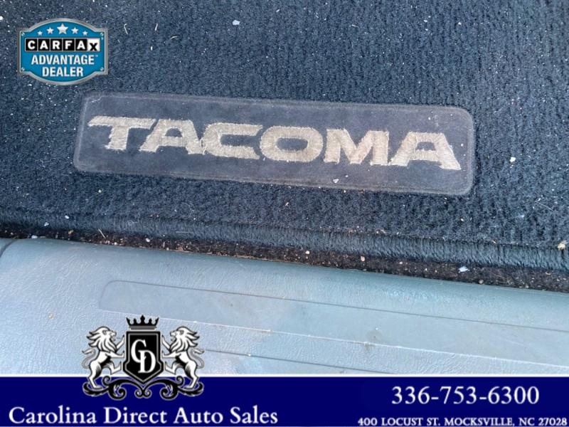 TOYOTA TACOMA 2012 price $19,999