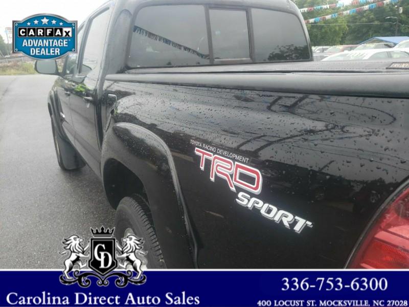 TOYOTA TACOMA 2013 price $24,985