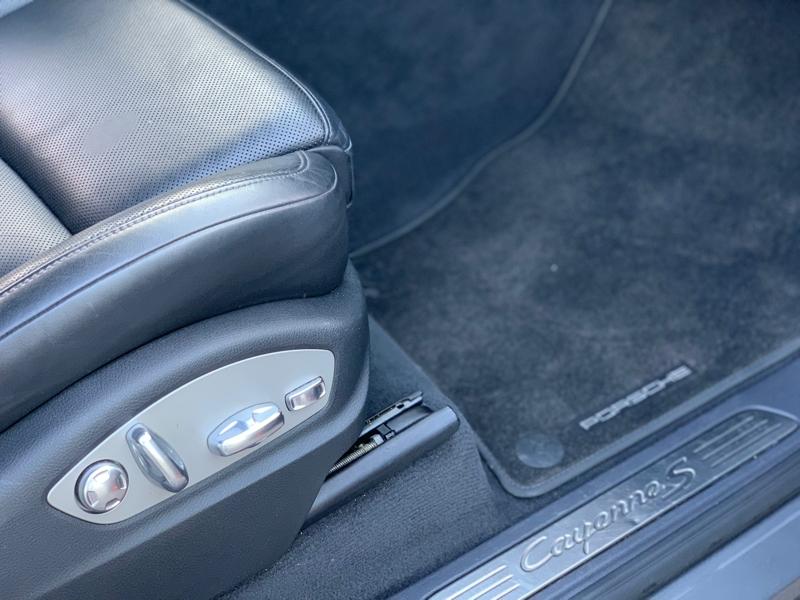 Porsche Cayenne 2012 price $23,999