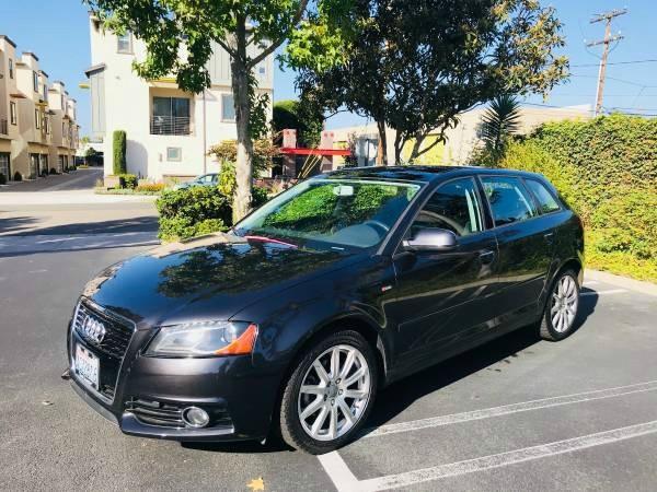 Audi A3 2011 price $10,999