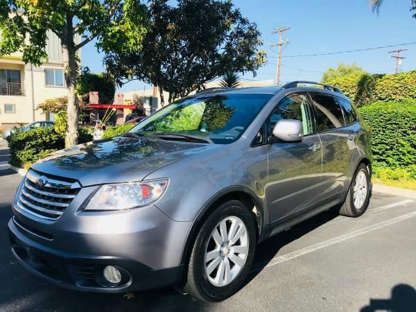 Subaru Tribeca 2009 price $9,999