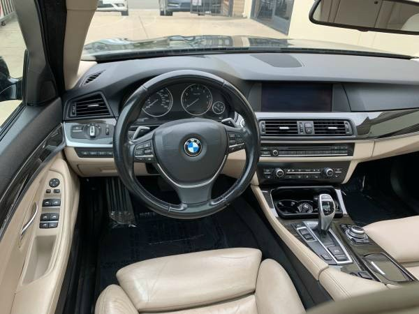 BMW 5-Series 2011 price $12,499