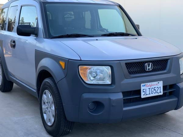 Honda Element 2003 price $6,499