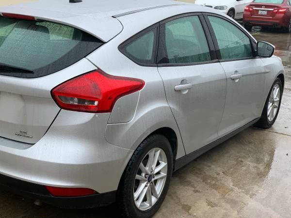 Ford Focus 2015 price $8,999