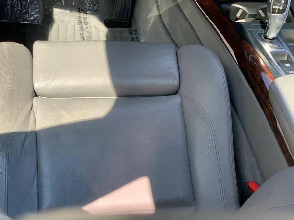 BMW X5 2009 price $10,499