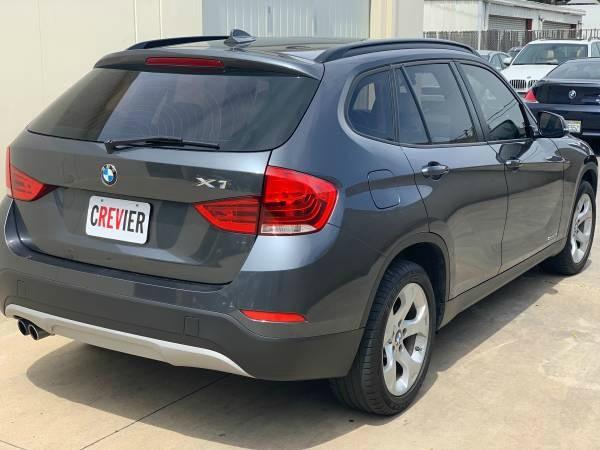 BMW X1 2015 price $17,499