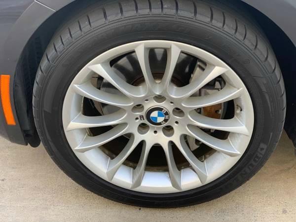 BMW 5 Series Gran Turismo 2014 price $16,499