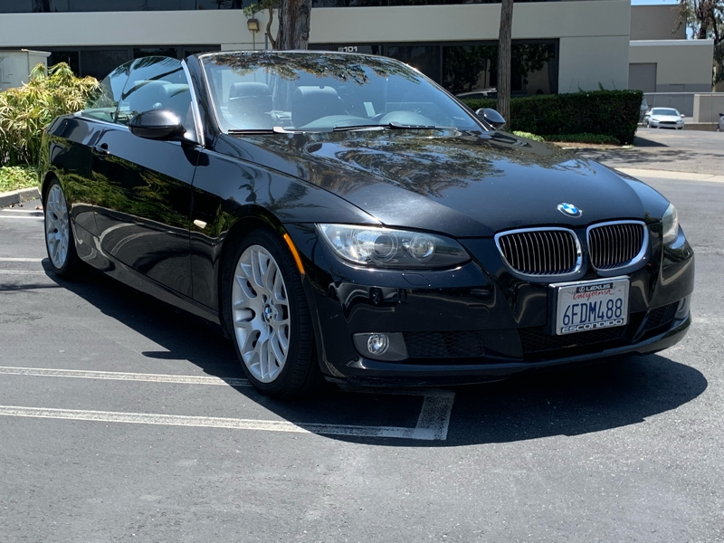 BMW 3 Series 2008 price $10,499