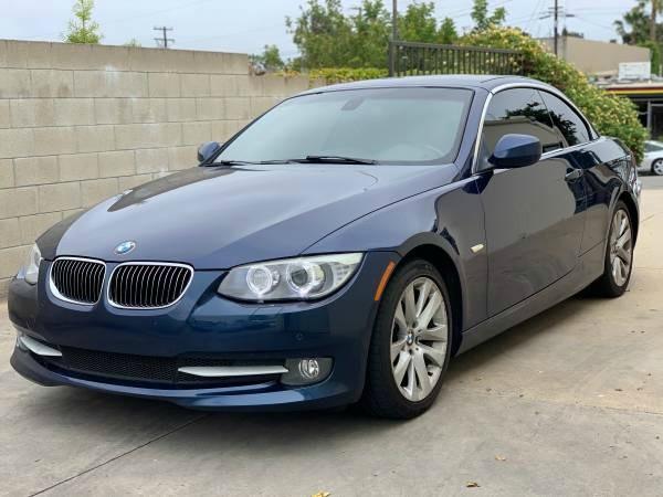 BMW 3-Series 2013 price $17,999
