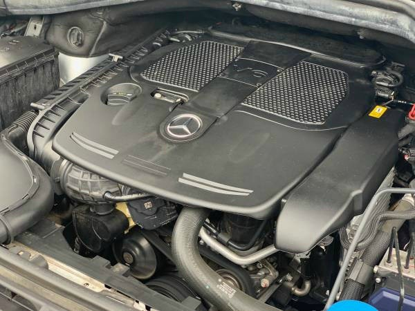 Mercedes-Benz M-Class 2013 price $16,999