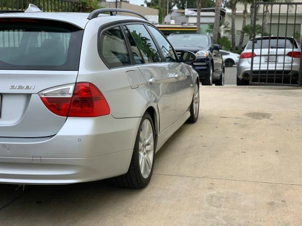 BMW 3-Series 2007 price $6,999
