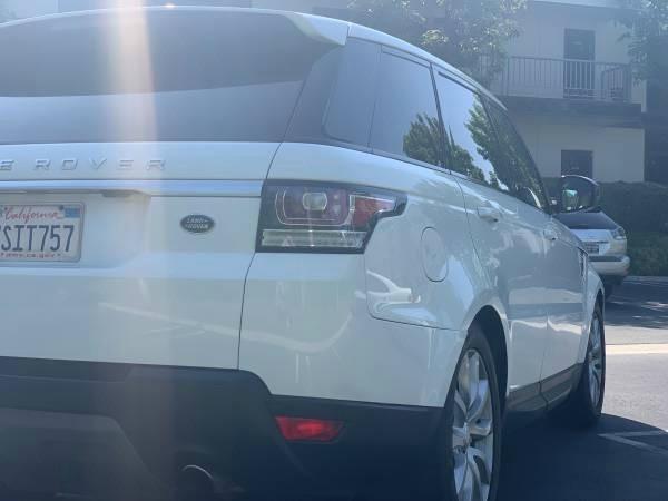 Land Rover Range Rover Sport 2016 price $49,999
