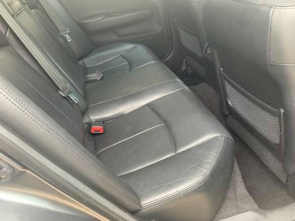 Infiniti G37 Sedan 2013 price $12,999