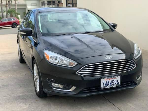 Ford Focus 2015 price $11,999