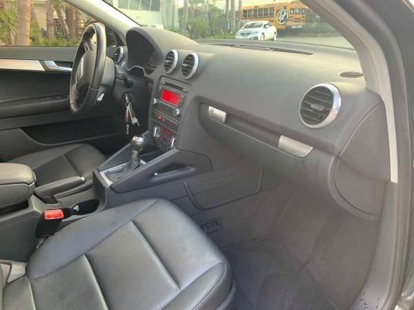 Audi A3 2012 price $12,999
