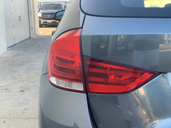BMW X1 2015 price $14,999