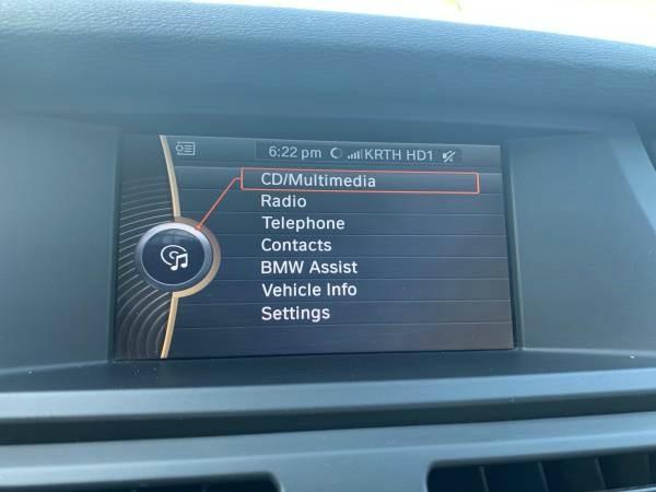 BMW X5 2011 price $11,999