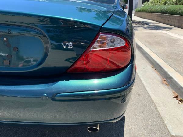 Jaguar S-TYPE 2003 price $6,999