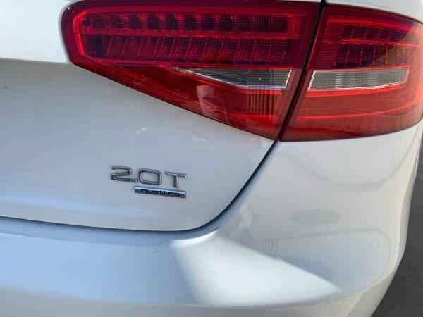 Audi A4 2013 price $11,499