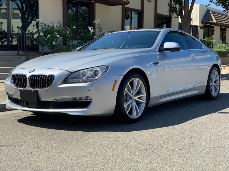 BMW 6-Series 2014 price $28,999