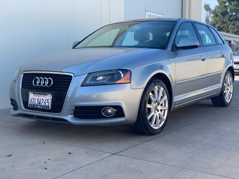 Audi A3 2012 price $10,999