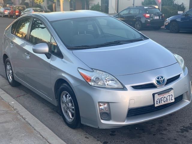 Toyota Prius 2011 price $9,499