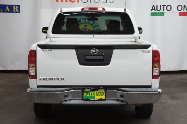 Nissan Frontier 2015 price Call for price