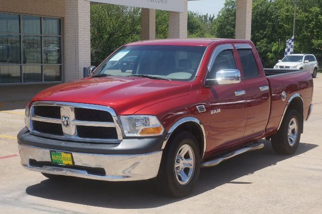 RAM 1500 2010 price Call for price
