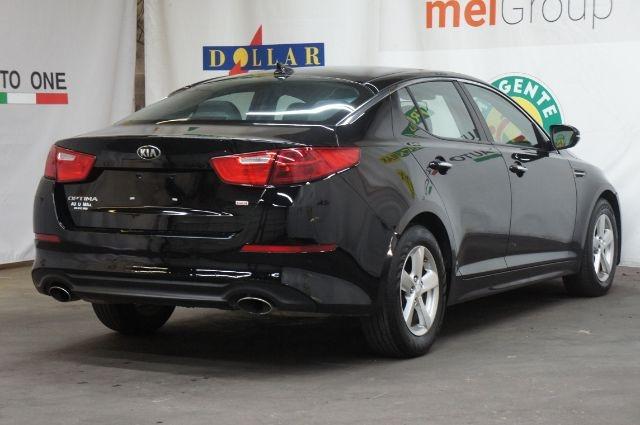 Kia Optima 2015 price Call for price