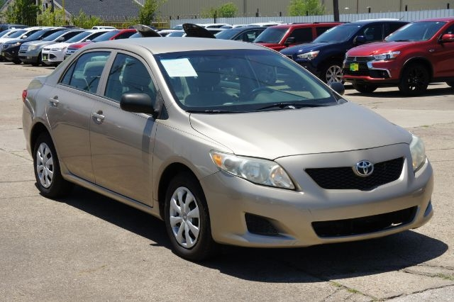Toyota Corolla 2009 price Call for price