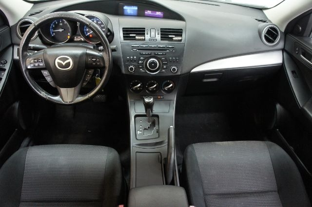 Mazda MAZDA3 2012 price Call for price