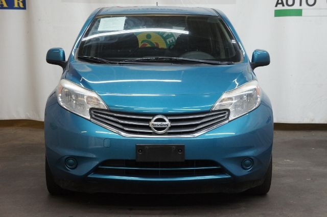 Nissan Versa Note 2014 price Call for price