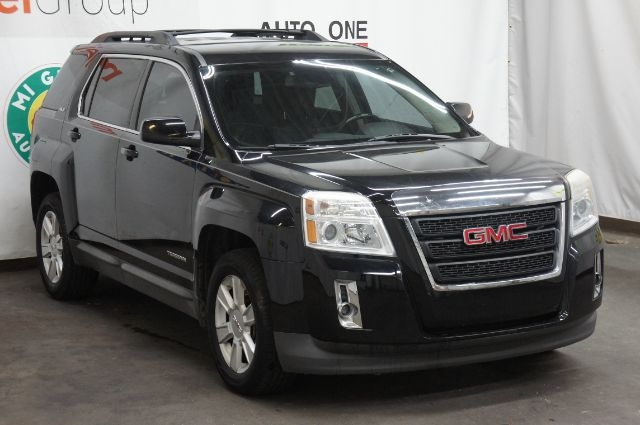 GMC Terrain 2012 price Call for price