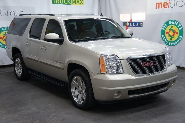 GMC Yukon XL 2008 price Call for price