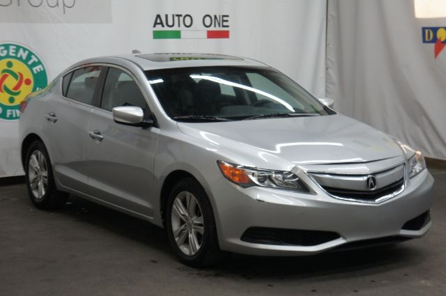Acura ILX 2013 price Call for price