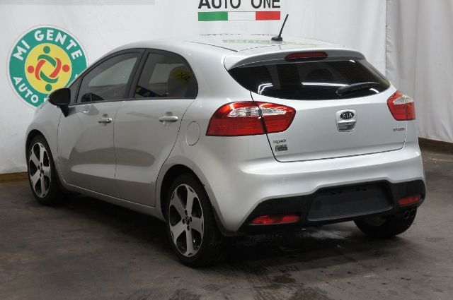 Kia Rio 2012 price Call for price