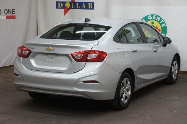 Chevrolet Cruze 2017 price Call for price