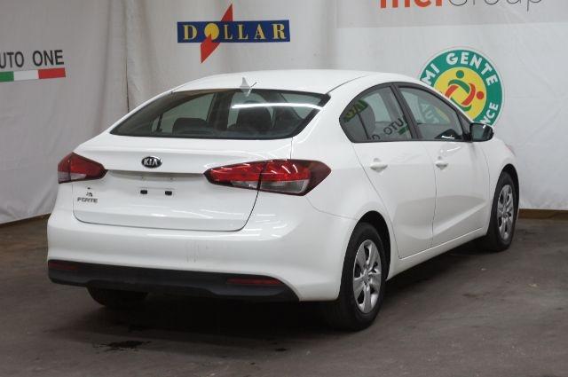 Kia Forte 2017 price Call for price