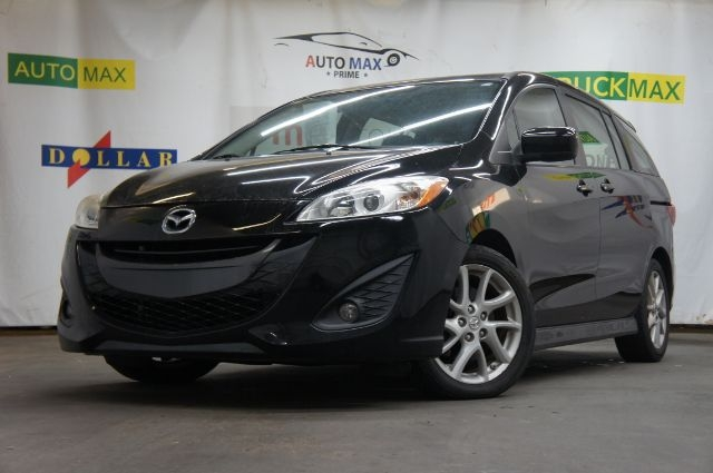 Mazda MAZDA5 2012 price Call for price