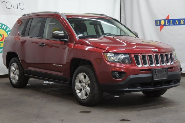 Jeep Compass 2015 price Call for price
