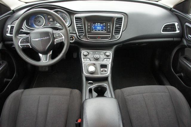 Chrysler 200 2015 price Call for price